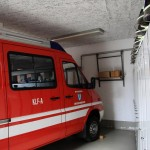 KLF im Gerätehaus Batschuns